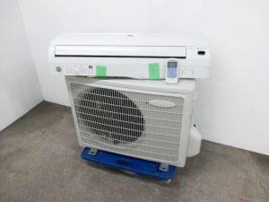 コロナ 6~8畳 冷房専用 ルームエアコン RC-2217R 2017年製