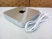 港区にて Apple Mac mini A1347 を買取ました