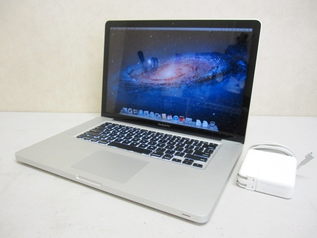Apple MacBook Pro A1286 15-inch