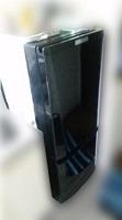 冷凍冷蔵庫 三菱 MR-P15A-B