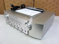 八王子市にて マランツ プリメインアンプ PM8005 を買取ました