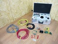 双興 過電流・地絡継電器試験装置 OCR-50GK