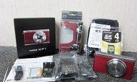 富士フィルム デジタルカメラ XF1
