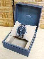 SEIKO SPIRIT SBPX069 腕時計 ソーラー サファイアガラス