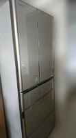 冷凍冷蔵庫 日立 R-X5700E