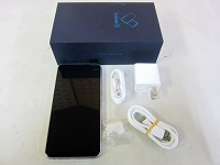 ASUS 64GB スマートフォン ZenFone 5 ZE620KL X00QD