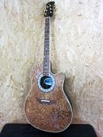 Ovation オベーション ULTRA Deluxe 1528D アコースティックギター