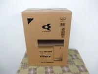八王子市にて ダイキン 空気清浄機 ACM80T-W を買取ました