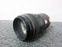 港区にて キャノン EF 85mm 1:1.8 カメラレンズ を買取ました