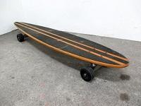 Oafu オアフ ロングスケートボード スケボー