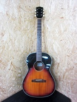 東村山市にて K.Yairi ヤイリギター エレアコ RSL-701 を買取ました