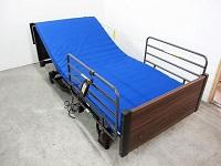 東村山市にて プラッツ ミオレット2 介護ベッド P106 を買取ました