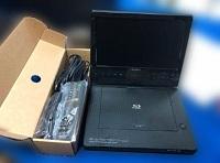 東村山市にて SONY ブルーレイプレーヤー BDP-SX1 を買取ました