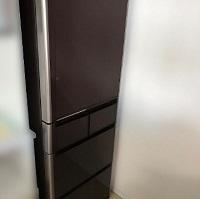 横浜市都筑区にて 日立 冷凍冷蔵庫 R-S4200F を買取ました