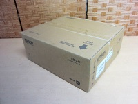 小平市にて エプソン ビジネスプロジェクター EB-X41 を買取ました