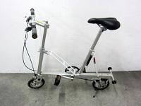 杉並区にて パシフィックサイクル 折り畳み自転車 を買取ました