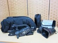 キャノン 業務用 ビデオカメラ HDV XL H1A レンズキャノン