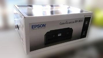 プリンター EPSON EP-50V