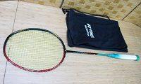 YONEX アストロクス88D バドミントンラケット