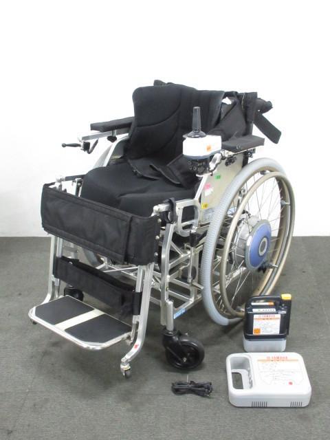 茅ヶ崎市にてYAMAHA ヤマハ 電動車椅子 オーダーメイド品 を出張買取しました
