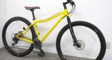 ルイガノ SOIL DEORE 29eR 430 クロモリ MTB マウンテンバイク