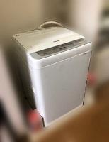 東村山市にて パナソニック 全自動洗濯機 NA-F50B9 を買取ました