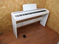 相模原市にて KORG 電子ピアノ SP-170S を買取ました