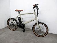 葛飾区にて パナソニック 電動自転車 BE-ENHB033 を買取ました