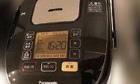 パナソニック 炊飯器 SR-HB106