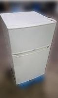 ハイアール 冷蔵庫 JR-N85A