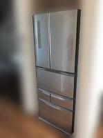 東大和市にて 東芝 冷蔵庫 GR-M47FP を買取ました