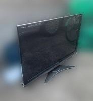 相模原市にて シャープ 液晶テレビ LC-40SE1 を買取ました