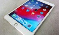 iPad mini4 64G MK752J ゴールド A1550