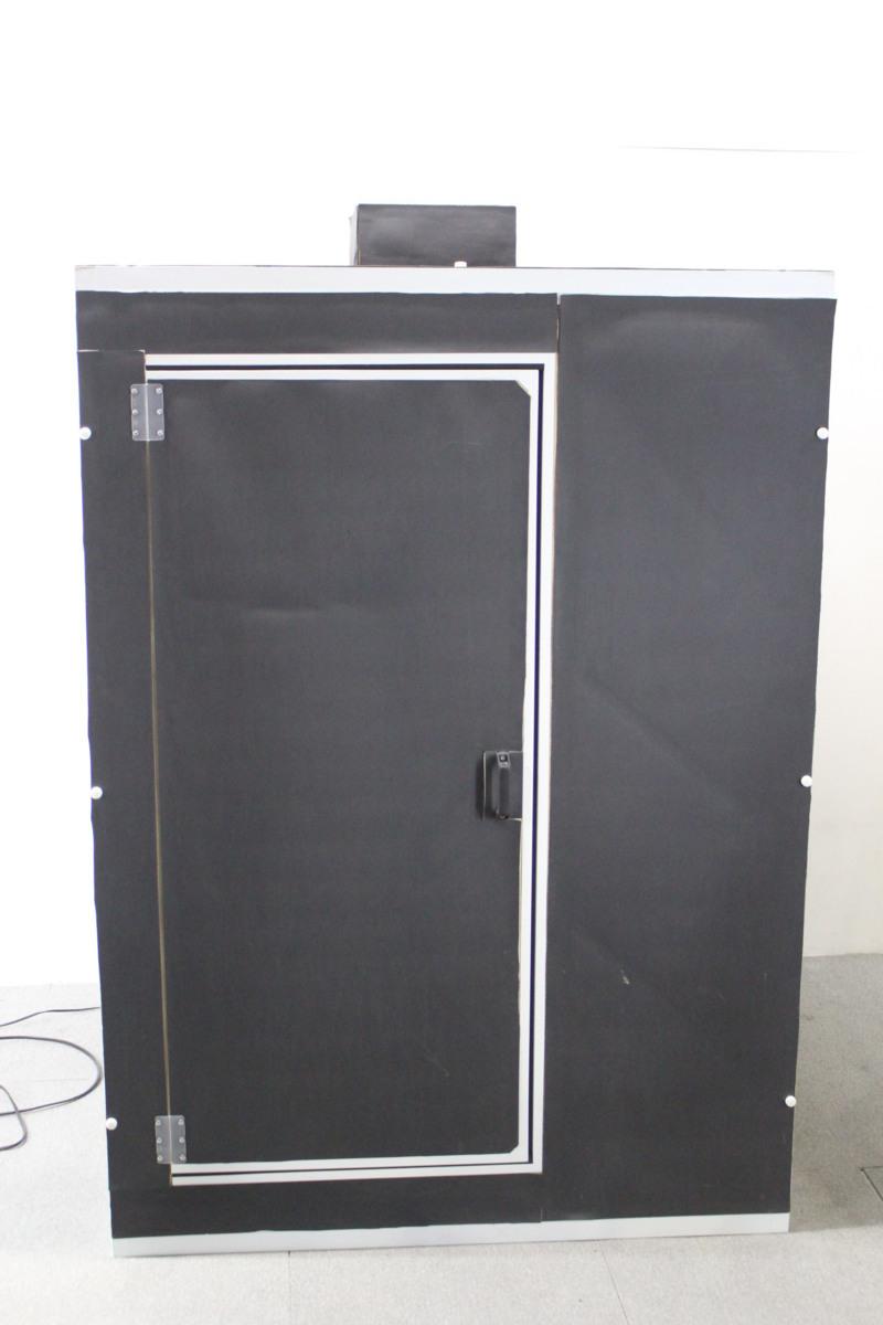 寒川町にて だんぼっち ワイド 遮音シート 製簡易防音室 を出張買取しました