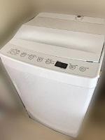 東村山市にて アマダナ 洗濯機 AT-WM55 を買取ました