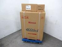 武蔵村山市にて リンナイ 給湯器 RUF-E2405AW を買取ました