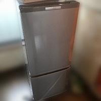 冷蔵庫 三菱 MR-P15Y