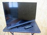 座間市にて 東芝 レグザ 液晶テレビ 32S21 を買取ました