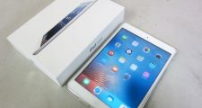 Apple iPad mini 16GB Wi-Fi+Cellular A1455 MD543J/A