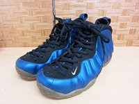 NIKE AIR FOAMPOSITE ONE 830017-511