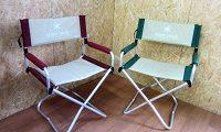 スノーピーク バッドインチェア 折り畳み椅子 ワイド