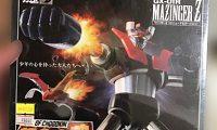 バンダイ 超合金魂GX-01R マジンガーZ (リニューアルバージョン)