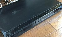 ブルーレイレコーダー DBR-Z110 東芝