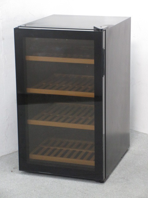 三ツ星貿易 エクセレンス 電気冷蔵庫 MB-6110C ワインセラー