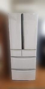 多摩市にて 日立 冷蔵庫 R-SF52AM を出張買取致しました