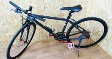 FUJI クロスバイク S 17IN PALETTE