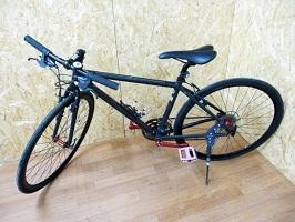 厚木市にて FUJI クロスバイク S 17IN PALETTE を買取しました