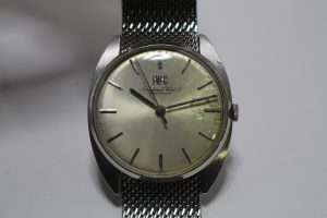 IWC cal.403 SCHAFFHAUSEN 手巻き 17石 腕時計
