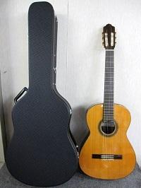 世田谷区にて ホセ・アントニオ 6C クラシックギター を買取ました