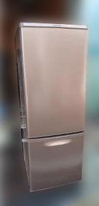 狛江市にてパナソニック 冷凍冷蔵庫 NR-B178 を買取しました